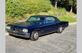 1964 Pontiac GTO for sale 101215600
