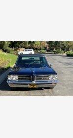 1964 Pontiac GTO for sale 101215600