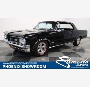 1964 Pontiac GTO for sale 101223555