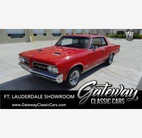 1964 Pontiac GTO for sale 101236222