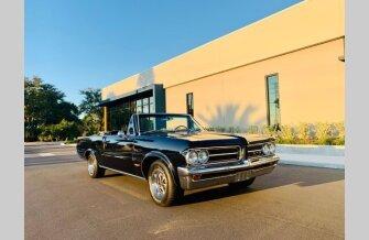 1964 Pontiac GTO for sale 101240851