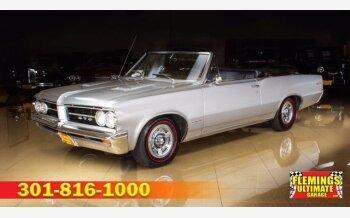 1964 Pontiac GTO for sale 101294752