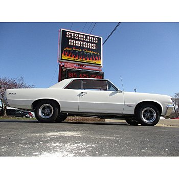 1964 Pontiac GTO for sale 101296955