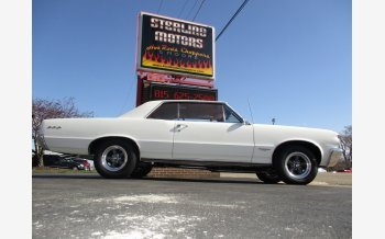 1964 Pontiac GTO for sale 101296955