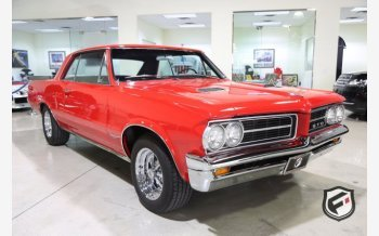 1964 Pontiac GTO for sale 101296964