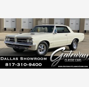 1964 Pontiac GTO for sale 101309552