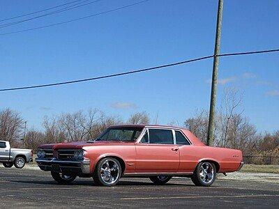 1964 Pontiac GTO for sale 101315301