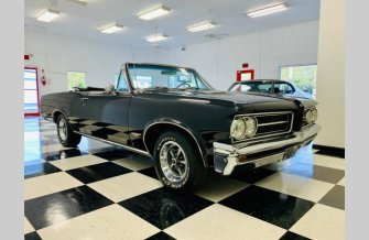1964 Pontiac GTO for sale 101315456