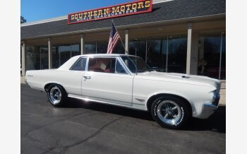 1964 Pontiac GTO for sale 101325139