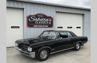 1964 Pontiac GTO for sale 101353654