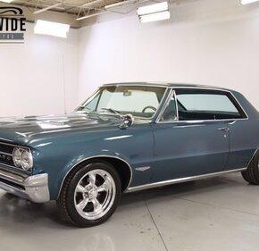 1964 Pontiac GTO for sale 101356507