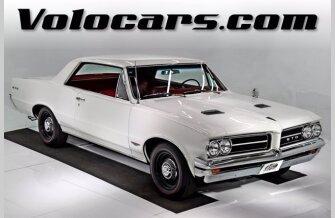 1964 Pontiac GTO for sale 101365099