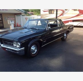 1964 Pontiac GTO for sale 101373232