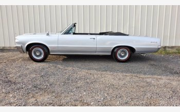 1964 Pontiac GTO for sale 101374792