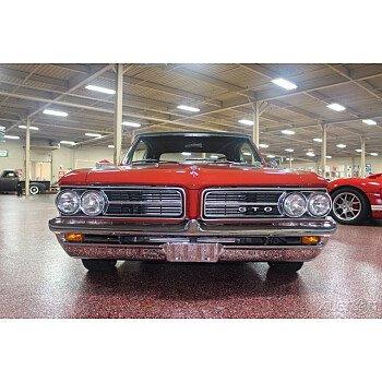 1964 Pontiac GTO for sale 101387464