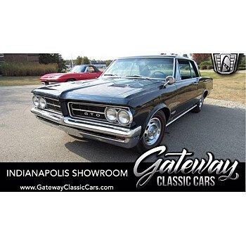 1964 Pontiac GTO for sale 101389675