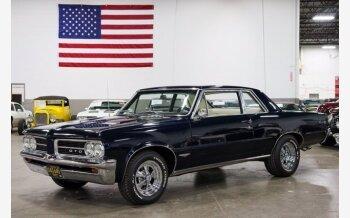 1964 Pontiac GTO for sale 101396506