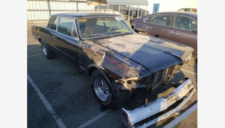1964 Pontiac GTO for sale 101413166
