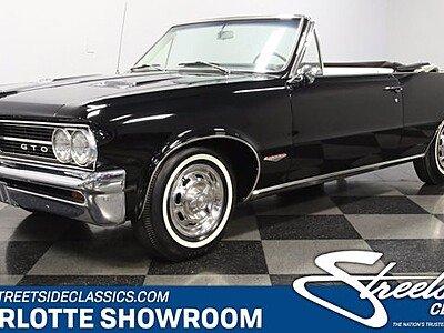 1964 Pontiac GTO for sale 101415863