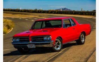1964 Pontiac GTO for sale 101424573