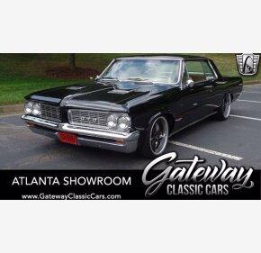 1964 Pontiac GTO for sale 101441852
