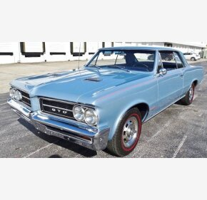 1964 Pontiac GTO for sale 101448899