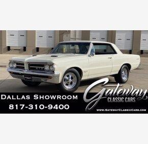 1964 Pontiac GTO for sale 101462228