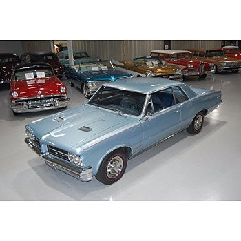 1964 Pontiac GTO for sale 101491586