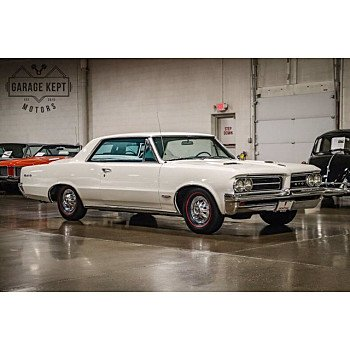1964 Pontiac GTO for sale 101496569