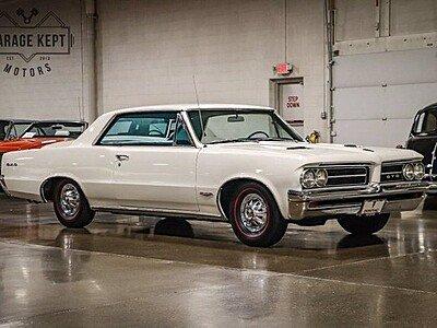 1964 Pontiac GTO for sale 101496569