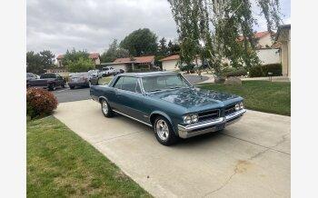 1964 Pontiac GTO for sale 101505066