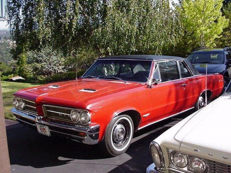1964 Pontiac GTO for sale 101529104