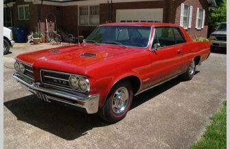 1964 Pontiac GTO for sale 101536638