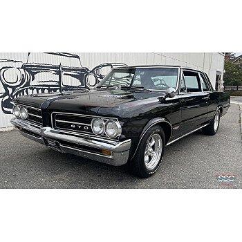 1964 Pontiac GTO for sale 101560755