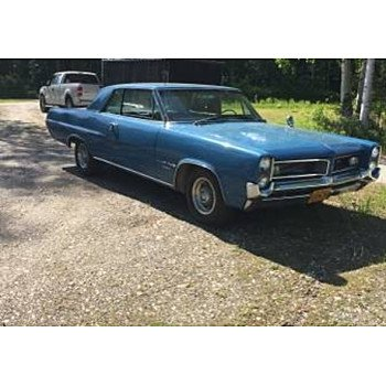 1964 Pontiac Grand Prix for sale 101004079