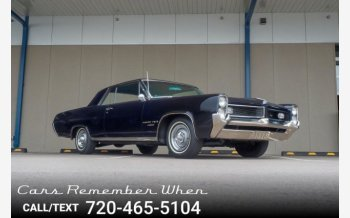 1964 Pontiac Grand Prix for sale 101164780