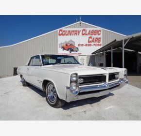 1964 Pontiac Grand Prix for sale 101200150