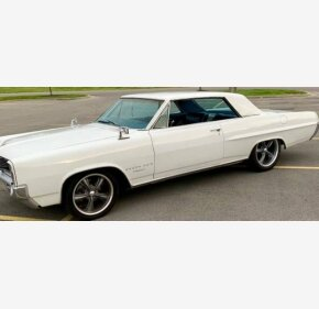 1964 Pontiac Grand Prix for sale 101226266