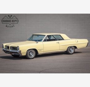 1964 Pontiac Grand Prix for sale 101372252