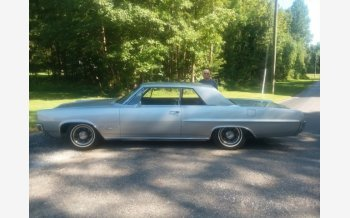 1964 Pontiac Grand Prix for sale 101378286