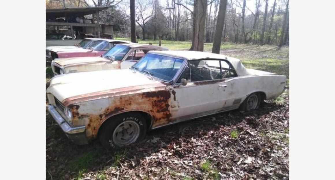 1964 Pontiac Le Mans for sale 100977003