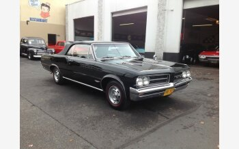 1964 Pontiac Le Mans for sale 101049597