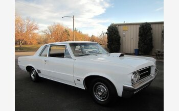 1964 Pontiac Le Mans for sale 101252185