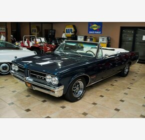 1964 Pontiac Le Mans for sale 101288197
