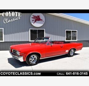 1964 Pontiac Le Mans for sale 101332374