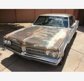 1964 Pontiac Tempest for sale 101009628