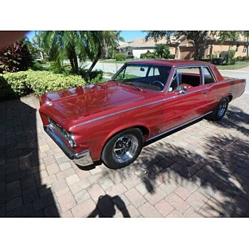 1964 Pontiac Tempest for sale 101061283
