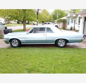 1964 Pontiac Tempest for sale 101331657