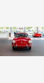 1964 Porsche 356 for sale 101076400