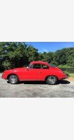 1964 Porsche 356 for sale 101094001